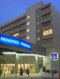 Hotel Novotel Madrid Campo Naciones,Madrid (Madrid)