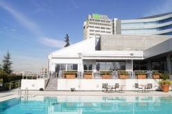 Hotel Novotel Madrid Puente de la Paz,Madrid (Madrid)