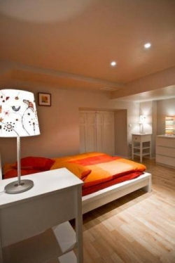 Old Town Apartments,Madrid (Madrid)