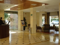Hotel Osuna,Madrid (Madrid)