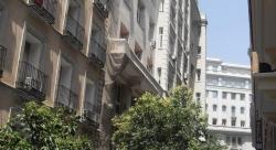 Hostal Mendoza,Madrid (Madrid)
