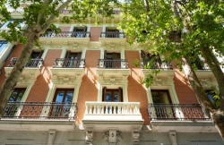 Petit Palace Lealtad Plaza,Madrid (Madrid)