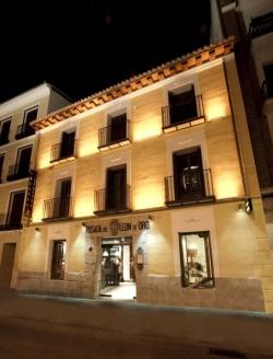 Hotel Posada del León de Oro,Madrid (Madrid)