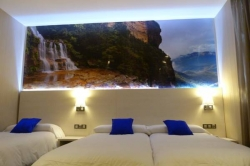Hostal Prado,Madrid (Madrid)
