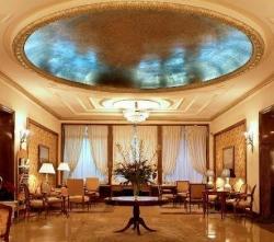 Hotel Príncipe Pío,Madrid (Madrid)