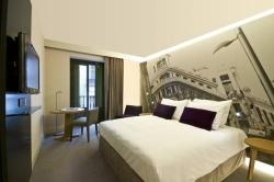 Radisson Blu Hotel, Madrid Prado,Madrid (Madrid)