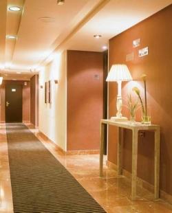 Hotel Orense,Madrid (Madrid)