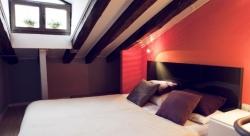 Apartamento Santa Ana Duplex,Madrid (Madrid)