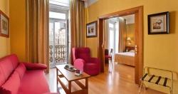 Hotel Senator Gran Vía,Madrid (Madrid)
