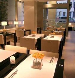 Hotel Sercotel Suites Viena,Madrid (Madrid)