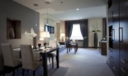 Mirasierra Suites Hotel,Madrid (Madrid)