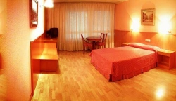SHS Hotel Aeropuerto,Madrid (Madrid)