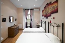 Sol Square Apartments,Madrid (Madrid)