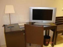 Hotel Suites 33,Madrid (Madrid)