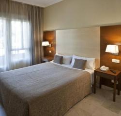 Hotel Suites Barrio de Salamanca,Madrid (Madrid)
