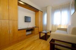 Apartamento Suites Kris Aeropuerto,Madrid (Madrid)
