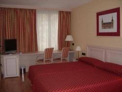 Hotel Sunotel Amaral,Madrid (Madrid)
