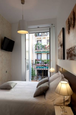 THC Latina Hostel,Madrid (Madrid)
