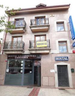 Hostal La Carretera,Torrejón de Ardoz (Madrid)