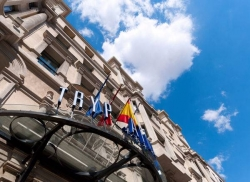 Hotel Tryp Atocha,Madrid (Madrid)