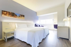 Hotel Tryp Alondras,Madrid (Madrid)