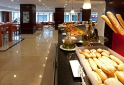 Hotel Tryp Menfis,Madrid (Madrid)
