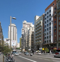 Hotel Tryp Washington,Madrid (Madrid)