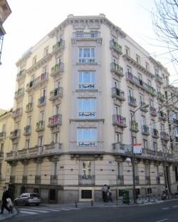U Hostels,Madrid (Madrid)