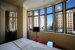 Hotel Vincci Capitol,Madrid (Madrid)