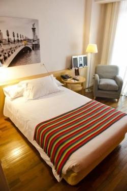 Hotel Vincci Soma,Madrid (Madrid)