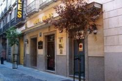 Hotel Vita Inglés,Madrid (Madrid)