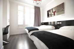 Vitium Urban Suites,Madrid (Madrid)