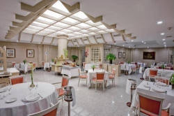 Hotel El Madroño,Madrid (Madrid)
