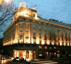 Hotel Wellington,Madrid (Madrid)