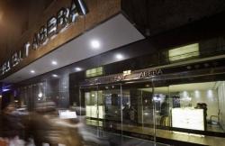 Hotel Zenit Abeba,Madrid (Madrid)