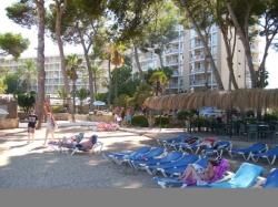 Apartamentos Montenova Playa,Magalluf (Mallorca)