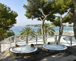 Hotel Spa Flamboyan - Caribe,Magalluf (Mallorca)