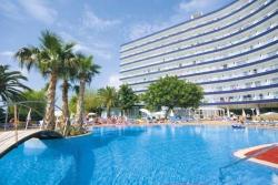 Hotel Atlantic Park,Magalluf (Mallorca)
