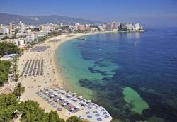 Hotel Don Juan,Magalluf (Mallorca)
