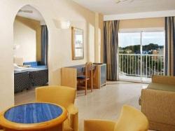 Hotel Sol Guadalupe,Magalluf (Mallorca)