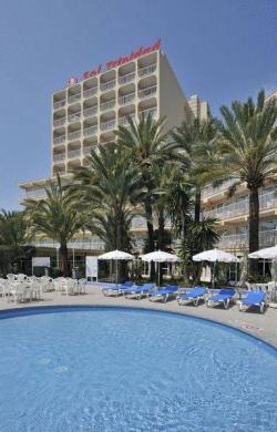 Hotel Sol Trinidad,Magalluf (Mallorca)