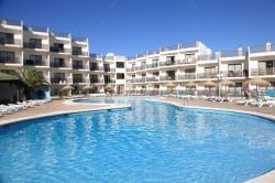 Apartamento TRH Palmanova,Magalluf (Mallorca)