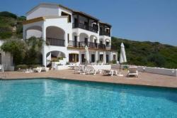 Aparthotel HG Calallonga,Mahón (Menorca)