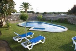 Llucmaçanes Gran Agroturismo,Mahón (Menorca)
