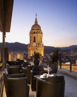 Hotel AC Málaga Palacio,Málaga (Málaga)