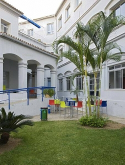 Albergue Inturjoven Malaga