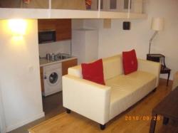 Apartamentos Clavero,Málaga (Málaga)