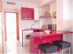 Apartamentos Rosaleda,Málaga (Malaga)