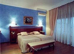Hotel California,Málaga (Málaga)