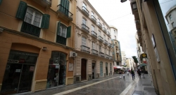 Centro Mendez Nuñez,Málaga (Málaga)